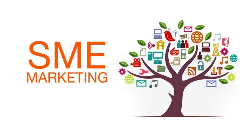 การตลาดออนไลน์ SME โตได้ง่าย ๆ กับโฆษณาบน Google AdWords กับ การทำโฆษณา Facebook